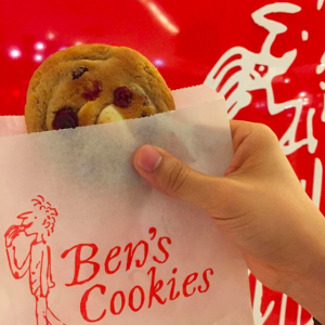 Bens Cookies