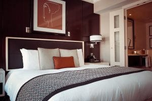 Betaalbaar hotel