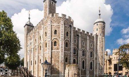 Tower of London bezoeken