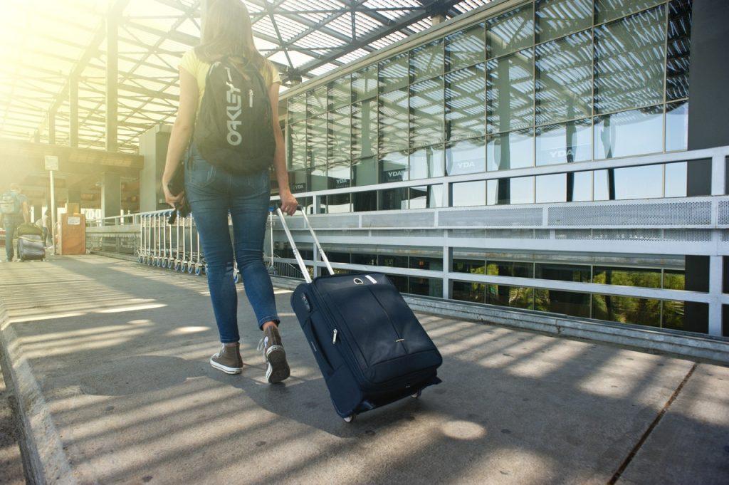Inchecken Eurostar Londen bagage
