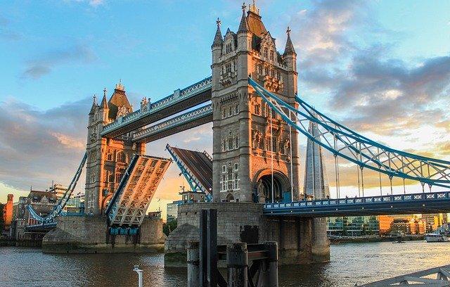 Gratis musea in Londen bezoeken